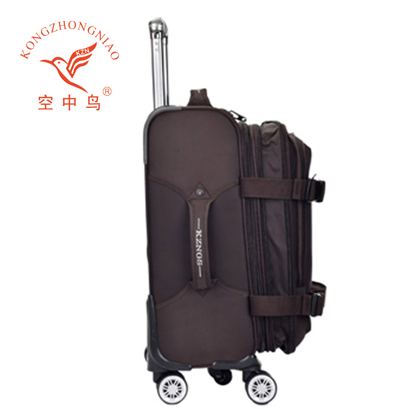 Kzn 1515 Airline Trolley Bag Very Cheap Suitcase Bag For Business ...