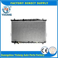 Factory Supply Auto AC Parts 25310-3A000 25310-3A100 Aluminum Radiator For Hyundai Trajet