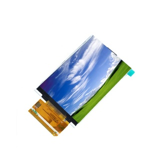 Taidacent ILI9486 Driver 320 * 480 4 Inch Tft Lcd 4 inch Monitor Capacitive  Touch Screen Display