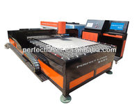 International Distributors Wanted YAG Metal Laser CNC Cutting Machine
