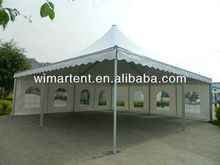 [WIMAR] 8x8m water proof small Garden Tent for sale