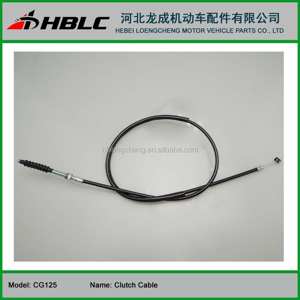 CG125 Cables Motorcycle Parts and Accessories