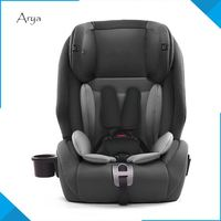 Top Selling Portable Baby Car Safety Seat car seat for good baby 2016 rails Auto Seats chair Cushion Booster with 3c approved