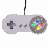 HOT USB Controller Gaming Joystick Gamepad Controller for SNES Game pad for Windows PC For Computer Control Joystick