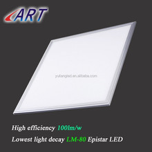 Super brillante Panel LED <span class=keywords><strong>60x60</strong></span>/LED 600X600 Panel de LED/LED Panel de luz Ra> 90
