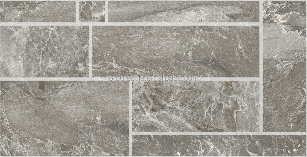 Factory Price 45x90cm Wall Tile, Rustic Tile Rough Surface Brick Pattern  Tile, Floor And