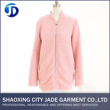 Alibaba Best Sellers Jersy Pink Lady Korea Fashion Winter Coat