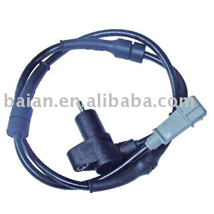 ABS SENSOR for PEUGEOT/CITROEN (OE NO.4545 48/454548)
