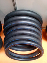 airless motorcycle tube and tire 460-17 460-18