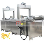300 Kg/Hour French Fries Fryer Equipment Fried Potato Chips Frying Machine for Potato