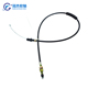 auto spare parts pull cable throttle control cable engine control cable