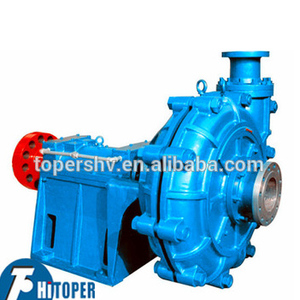 Zhengzhou Toper tsurumi submersible pump/high quality slurry pump used for delivery material.