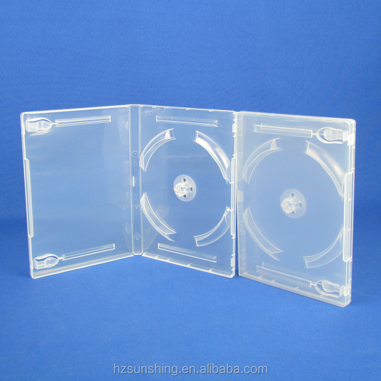 Plastic Material Cd Dvd Case, Plastic Material Cd Dvd Case Suppliers ...