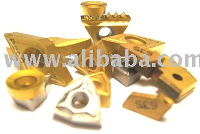 Cutting Tool & Carbide Insert