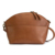 Women leather travel luxury crossbody bag custom