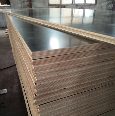 E112/18mm high quality Outdoor usage filmfaced plywood for conarete formwork