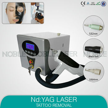 Best Tattoo Removal Laser Machine - Buy Cheapest Q Switched Yag Laser ...