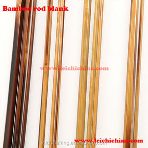 Exclusive100% hand made chinese bamboo fly rod blank