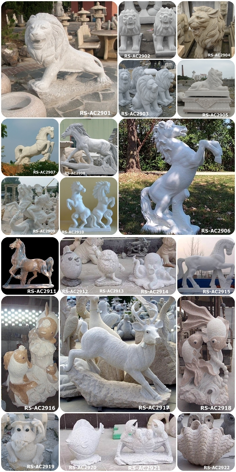Customize Carved Stone Animal Statue,Marble Dog Sculpture