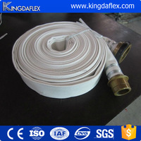 Buy flexible canvas fire hose pipe manufacturer in China on ...
