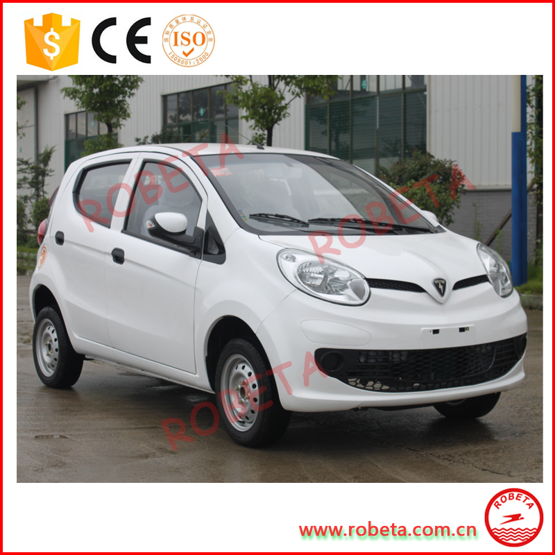 ECAR - New Product Battery 4 Passenger Battery Electric Car