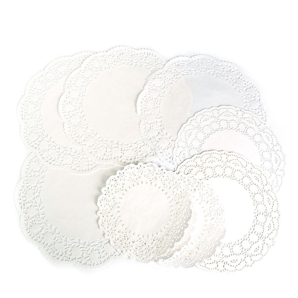 Cheap Paper Doily Flowers Find Paper Doily Flowers Deals On Line At
