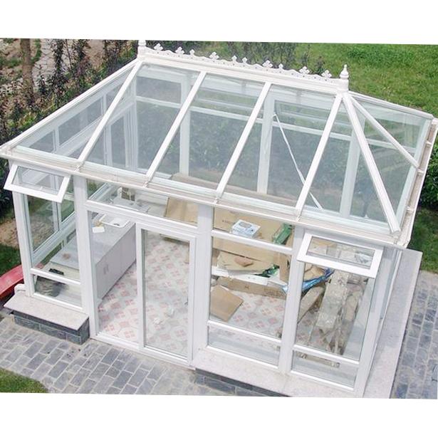 Lowe S Sunrooms: Thermal Break Frame Lowe Glass Sunroom