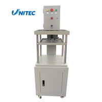 New popular sale in America Electric Book Pressing Machine