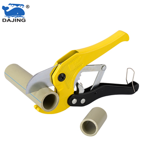 High quality long duration time 42mm pe hdpe tube cutter pipe cutter with  high performance