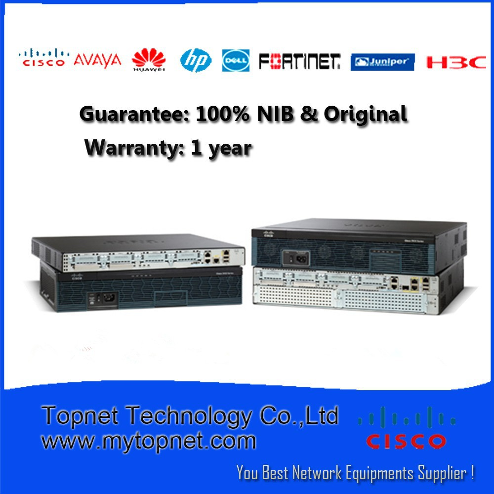 Hot Selling New Original Cisco Router 1900 Series Cisco1941 Hsec Switch 3560g And Do Routing Lan Switching K9 Buy K9top Quality Routernetwork Product On