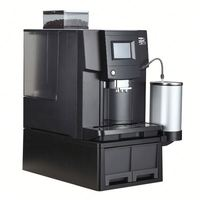 Made in China high quality commercial espresso coffee machine