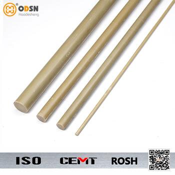 High density solid fiberglass rods buy solid fiberglass for Fiberglass density