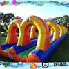 long double lane inflatable slip and slide for adult giant