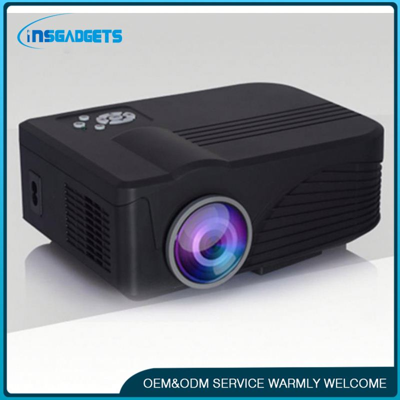 Cheap pocket projector h0tX8 pico projector for sale
