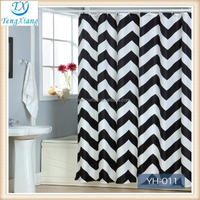 l shaped shower curtain umbrella liner rods