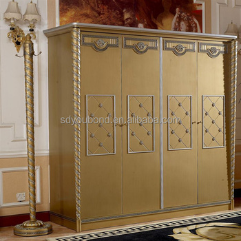 0026 Italy fancy wooden furniture bedroom wardrobes design bedroom ...