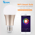 Best selling lamp products Free APP smart led light wifi bulbs Wifi RGB LED