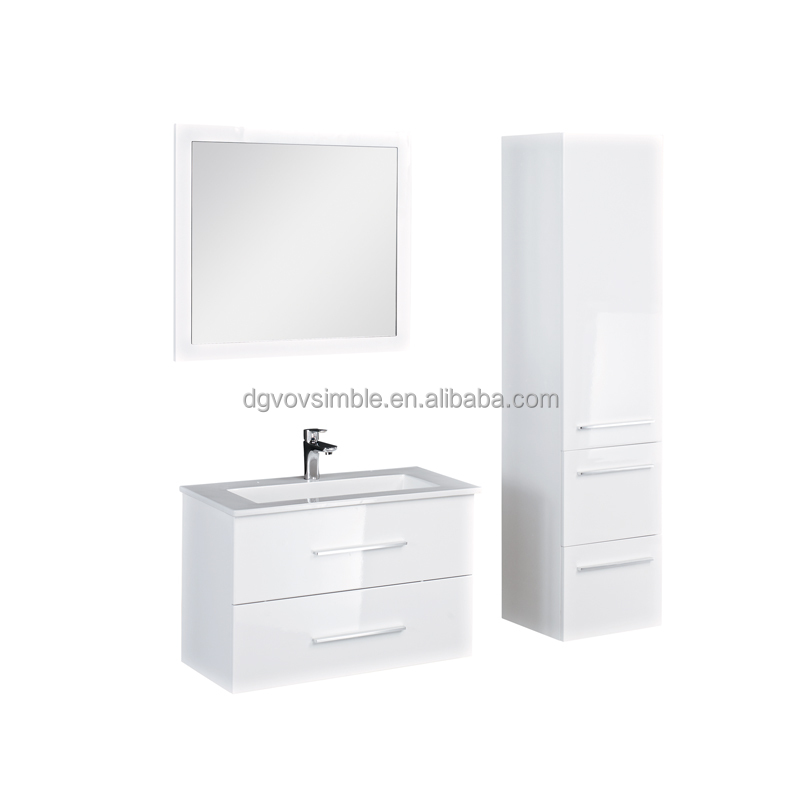 Chinese illuminated bathroom mirrored cabinet vanity cheap price off 20% model