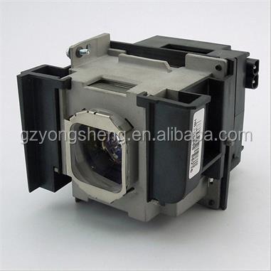 L/ámpara de proyector original con carcasa para Panasonic PT-AH1000E//PT-AR100U//PT-LZ370E//PT-AH1000//PT-AR100EA//PT-LZ370 ET-LAA110