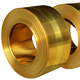 C2680 Brass Coil / CuZn37 C37000 C46400 H62 Brass Strip with Factory Price