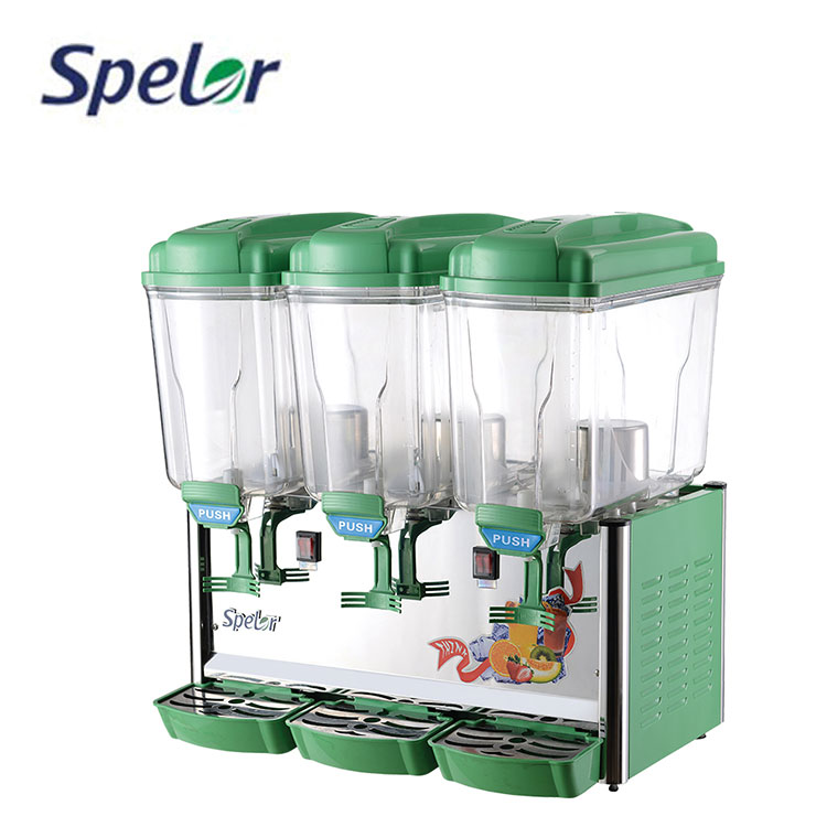 PL-345A beverage dispenser with CE approved and good price