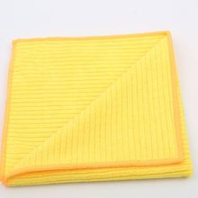 Textile Fabric Importers Microfiber Body Glass/Car Cleaning Towel