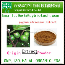 CITES Certified Pygeum Africanum Extract