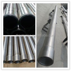 API 9-5/8'' Stainless steel water well casing pipe