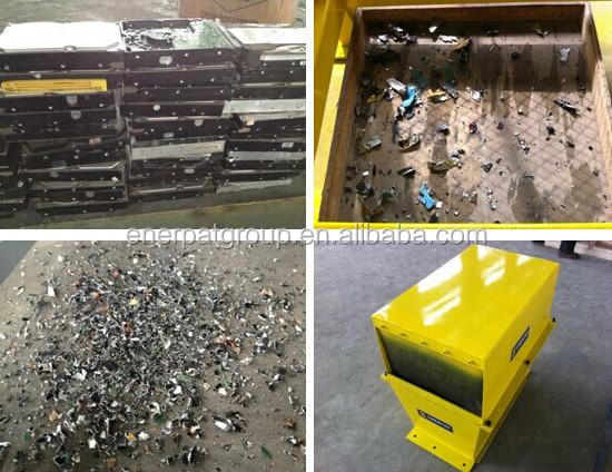 drive shredding machine for sale