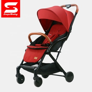 EN1888 Shandong high quality baby stroller pram kids walker baby trolley 3 in 1 T400-L