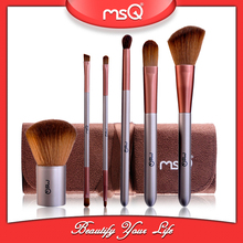 MSQ Best sellers 6 pcs hot sale brush make up