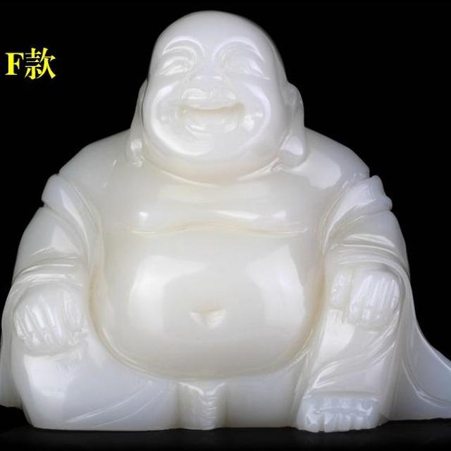 Promoción piedras preciosas estatuas de buda, Compras online de ...
