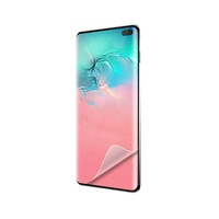 Anti-Scratch TPU Film Screen Protector For Samsung Galaxy S10 S10 Plus S10E