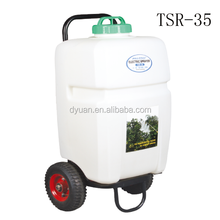 TSR Series 12V 4.0LPM 80PSI 35L Battery Garden Pesticide Sprayer
